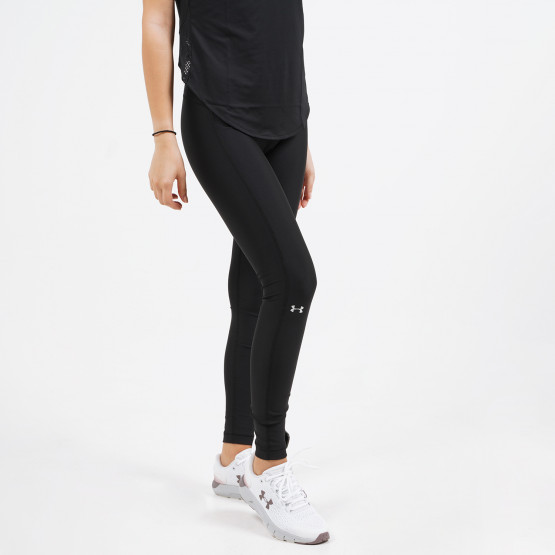 Under Armour Women's HeatGear® Branded WB Leggings