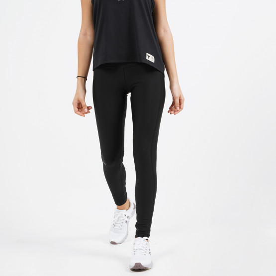 Under Armour Hg Hi-Rise Legging