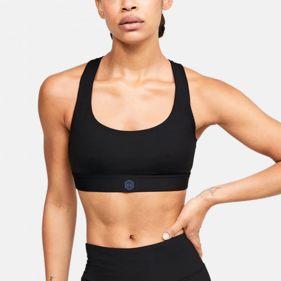 Under Armour Rush Low Bra