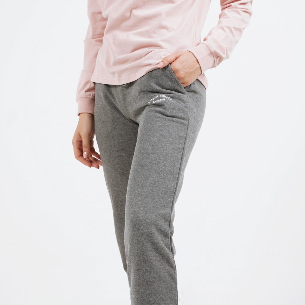 Emerson Women's Sweat Pants