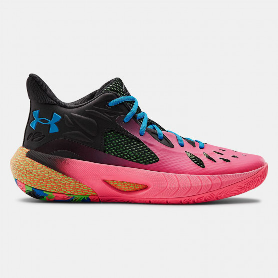 Under Armour Hovr Havoc 3 Ανδρικά Παπούτσια για Μπάσκετ
