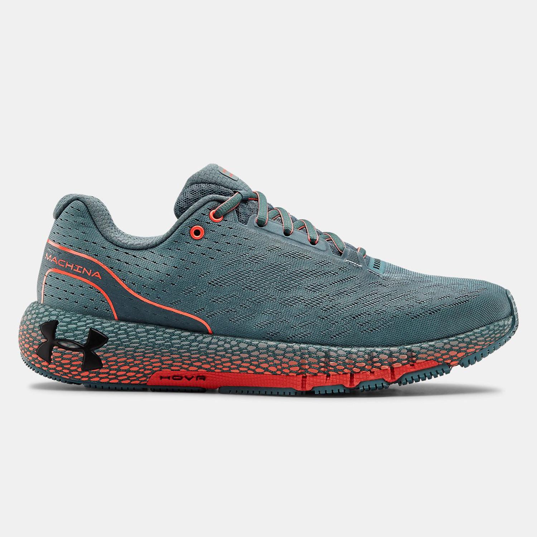 Under Armour Hovr Machina Ανδρικά Παπούτσια για Τρέξιμο (9000057394_47177)