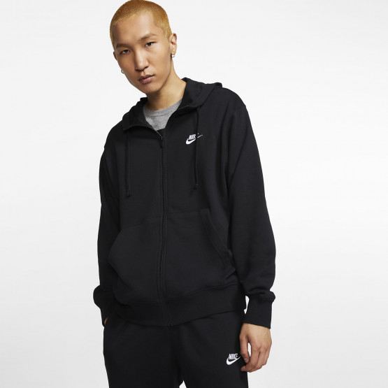 Nike Sportswear Club FLeece Men's Jacket