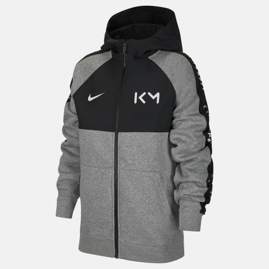 Nike Kylian Mbappé Παιδική Ζακέτα