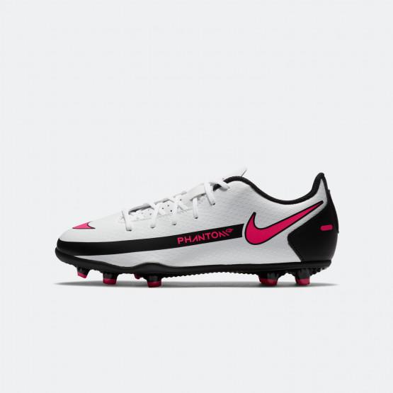 Nike Jr. Phantom Gt Club Mg Παιδικά Παπούτσια Για Ποδόσφαιρο