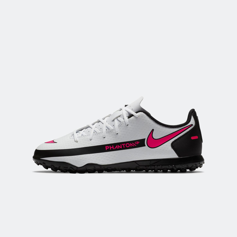 Nike Jr. Phantom Gt Club Tf Παιδικά Παπούτσια Για Ποδόσφαιρο (9000054919_21815)