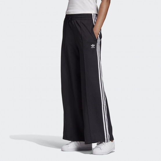 adidas Originals Primeblue Relaxed Wide Leg Γυναικείο Παντελόνι