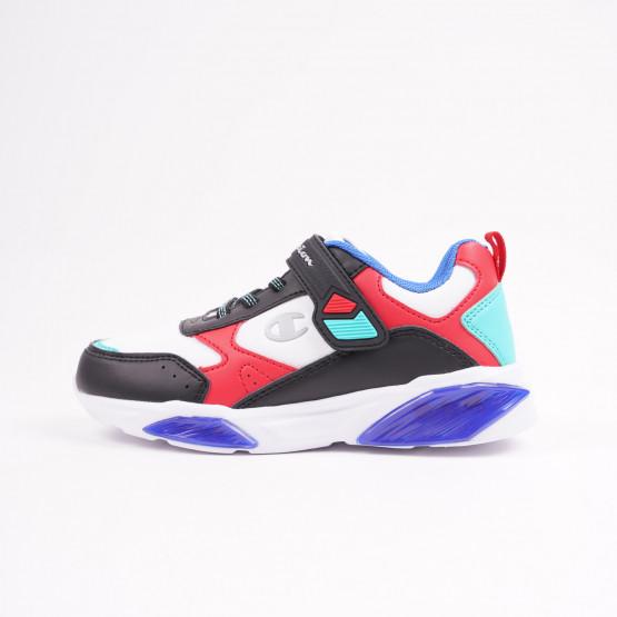 Champion Low Cut Shoe WAVE B PS