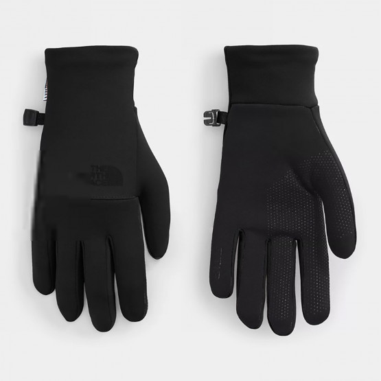 THE NORTH FACE W Etip Recyd Glove Tnf Black