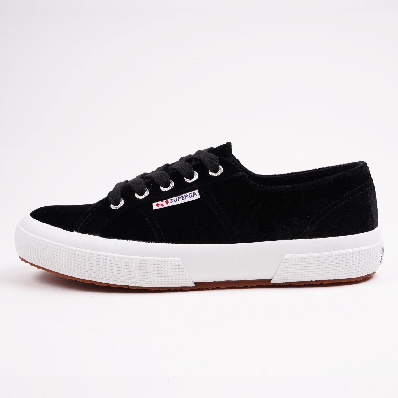 Superga 2750 Velvet Γυναικεία Sneakers (9000064469_32442)