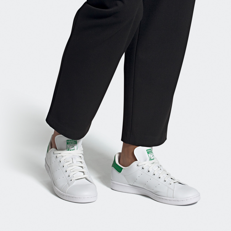 adidas Originals Stan Smith Vegan Ανδρικά Παπούτσια (9000059123_17973)