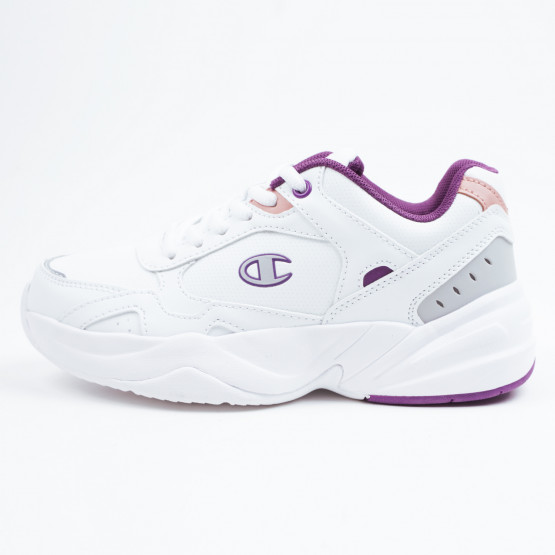 Champion Philly Low Cut Women's Shoes