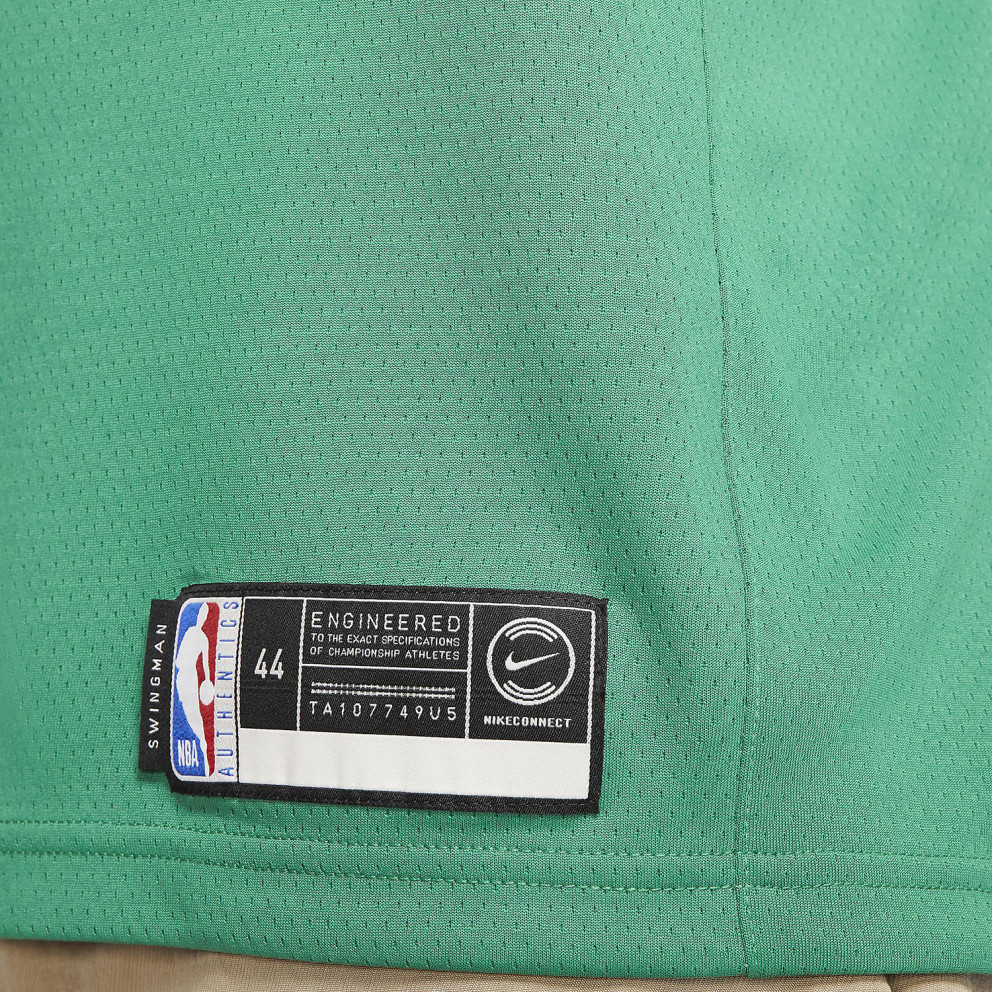 Nike NBA Kemba Walker Boston Celtics Icon Edition Men's Jersey
