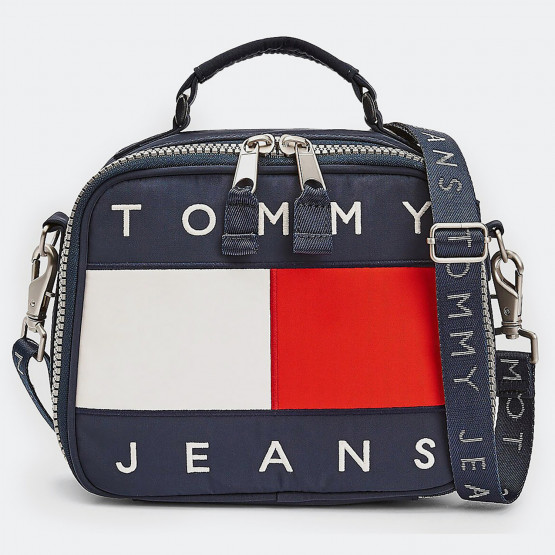 Tommy Jeans Heritage Crossover