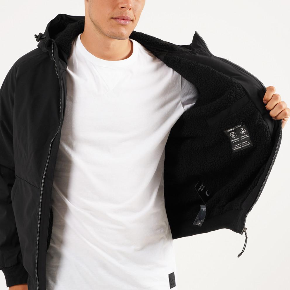 Emerson Men's Hooded Coat