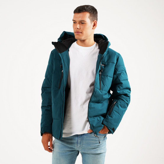 Emerson Men's P.P. Down Jacket with Hood