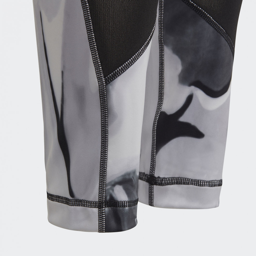 adidas Alphaskin Aeroready Printed Tights Παιδικό Κολάν