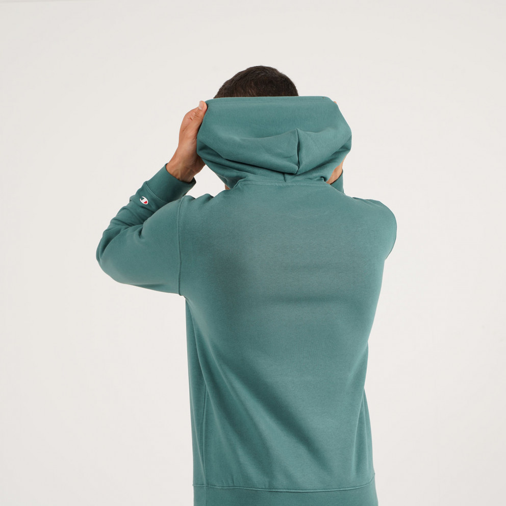 Champion Hooded Ανδρικό Φούτερ