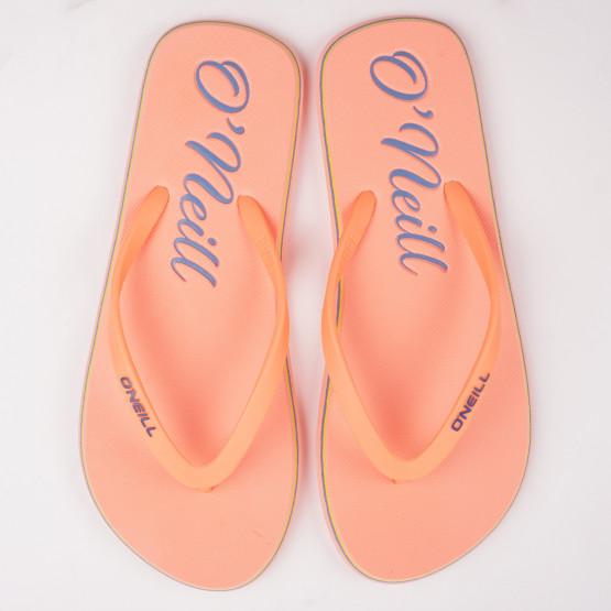 O'Neill Profile Logo Women's Flip Flops