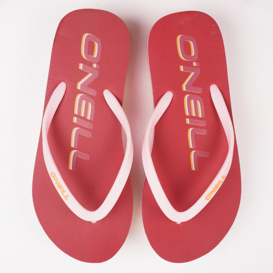 O'Neill Fw Profile Platform Sandals