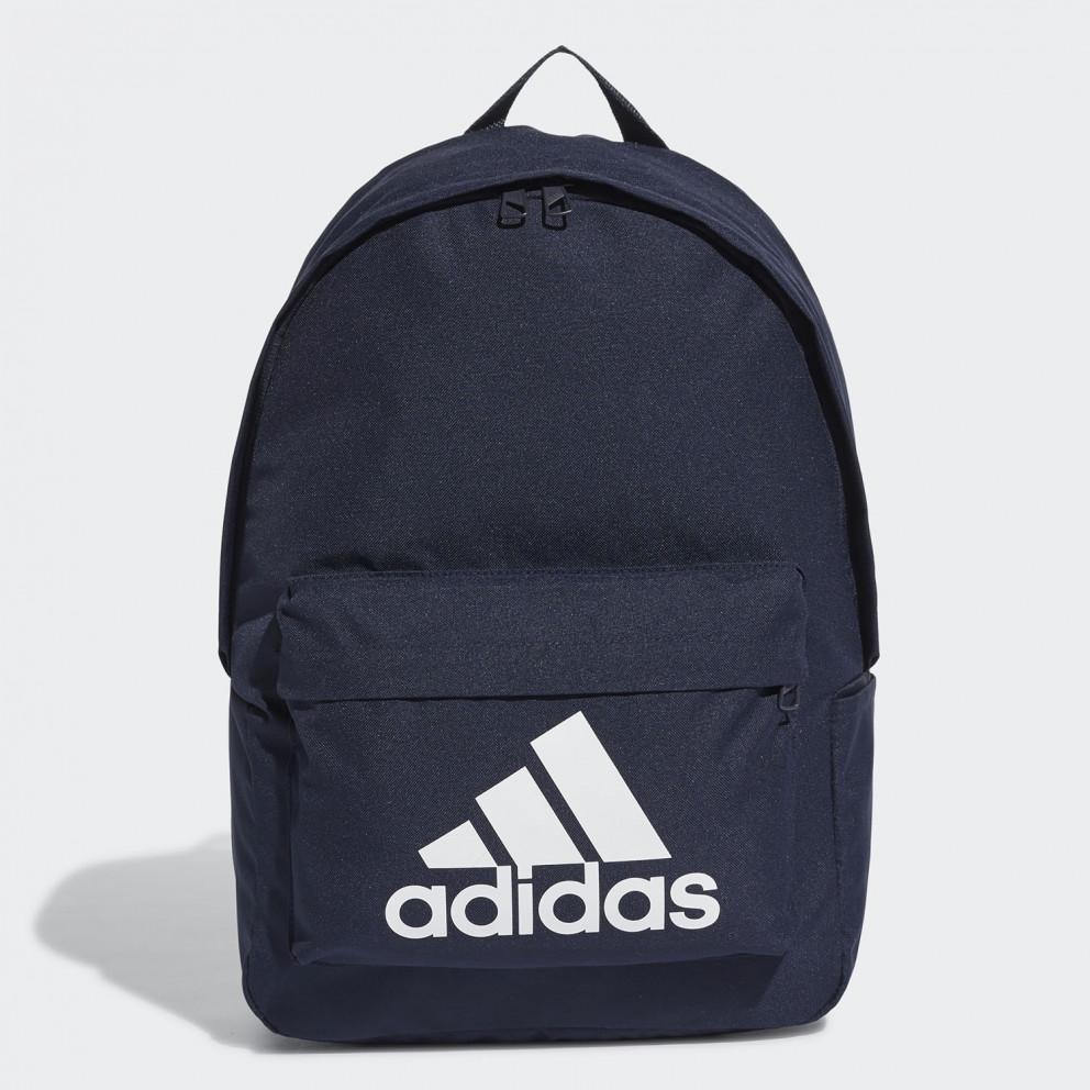 adidas Performance Classic Big Logo Σακίδιο Πλάτης 27.5 L