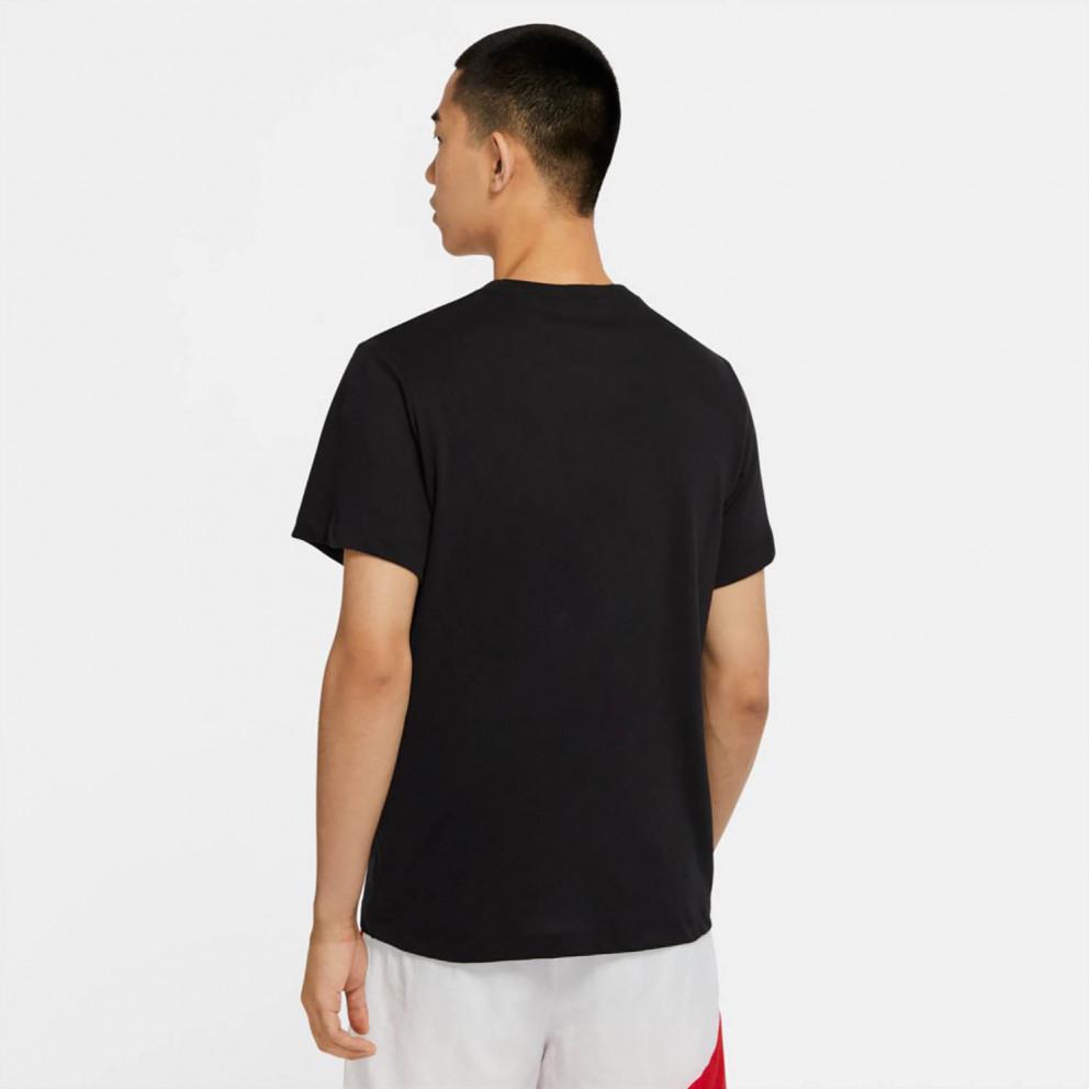 Nike Swoosh Medal Ανδρικό T-Shirt