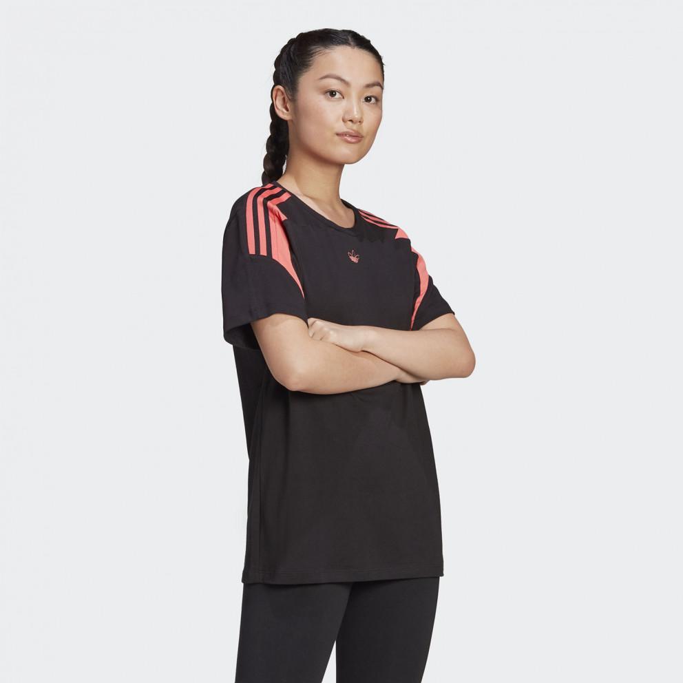 adidas Originals Boyfriend Γυναικεία Μπλούζα