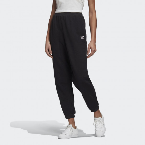 adidas Originals Trefoil Essential Cuffed Women's Track Pants