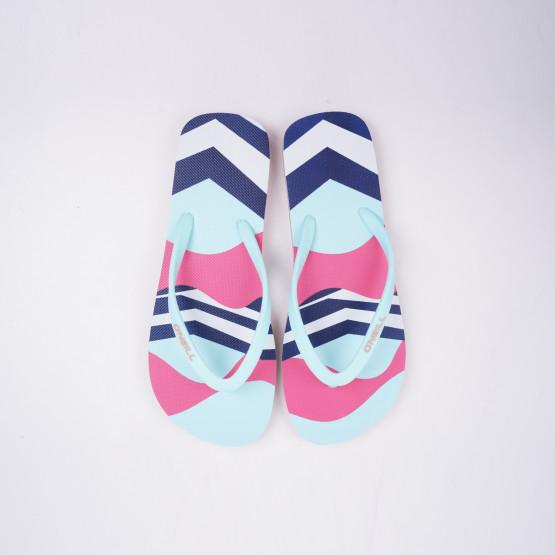 O'Neill Fg Moya Printed Sandals