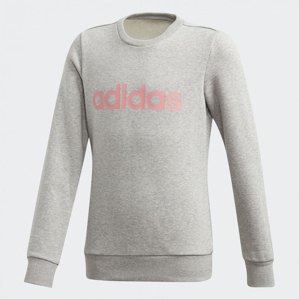 adidas Performance Linear Kids' Sweatshirt
