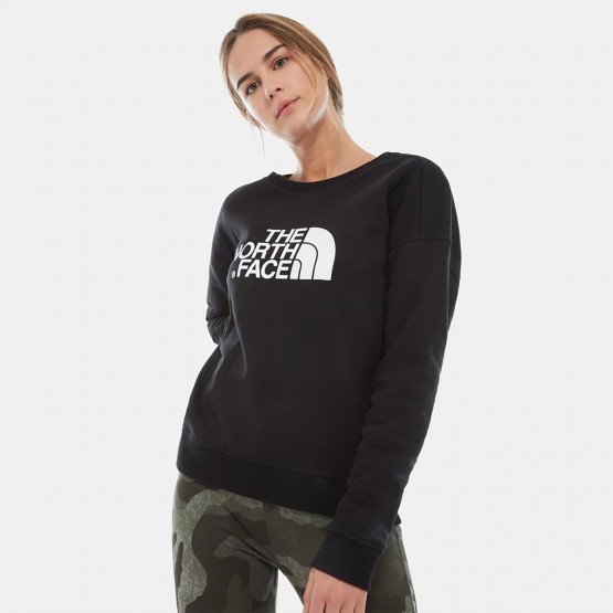THE NORTH FACE Γυναικεία Μακρυμάνικη Μπλούζα