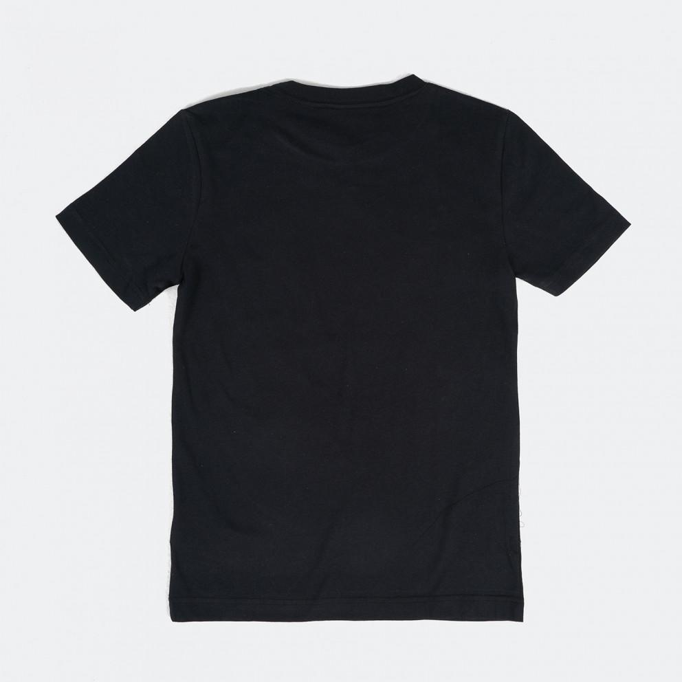 Jordan Mars  Kids T-Shirt
