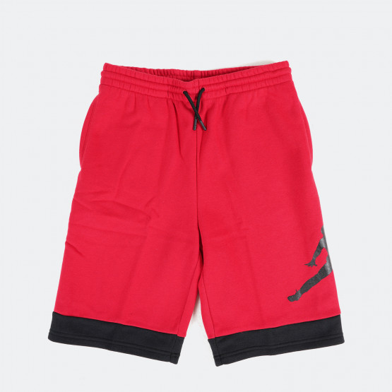 Jordan Jumpman Air Fleece Short