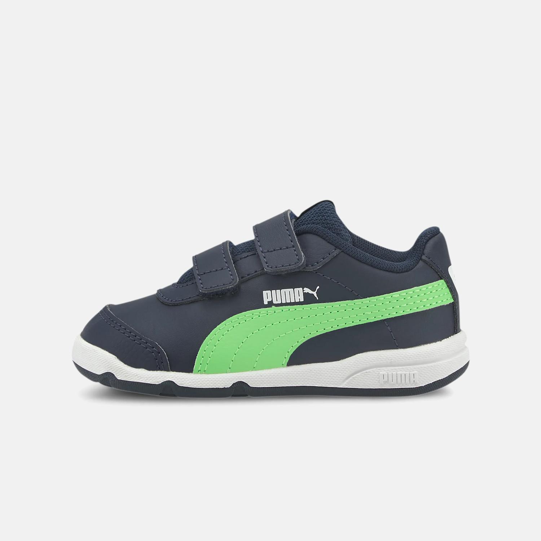 Puma Stepfleex Βρεφικά Παπούτσια (9000056909_46975)