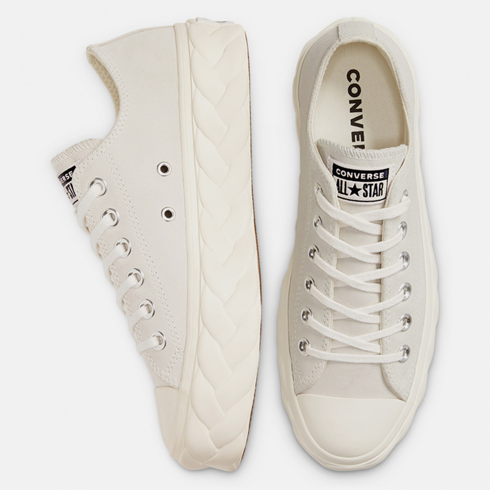 Converse Runway Cable Platform Chuck Taylor All Star Παπούτσια