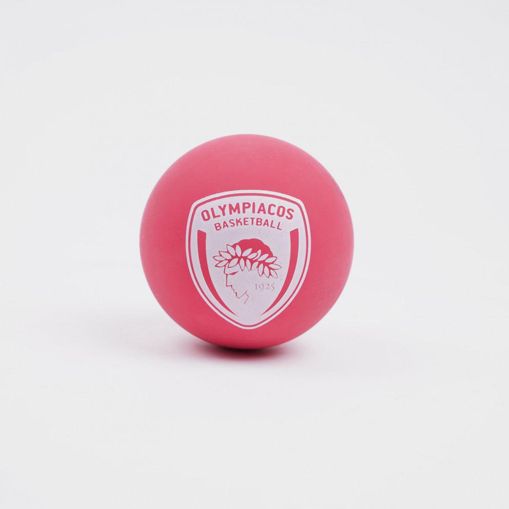Spalding Hi-Bounce Spaldeen Μπαλάκι Ολυμπιακός