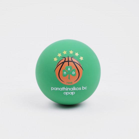 Spalding Hi-Bounce Spaldeen Μπαλάκι Παναθηναϊκός