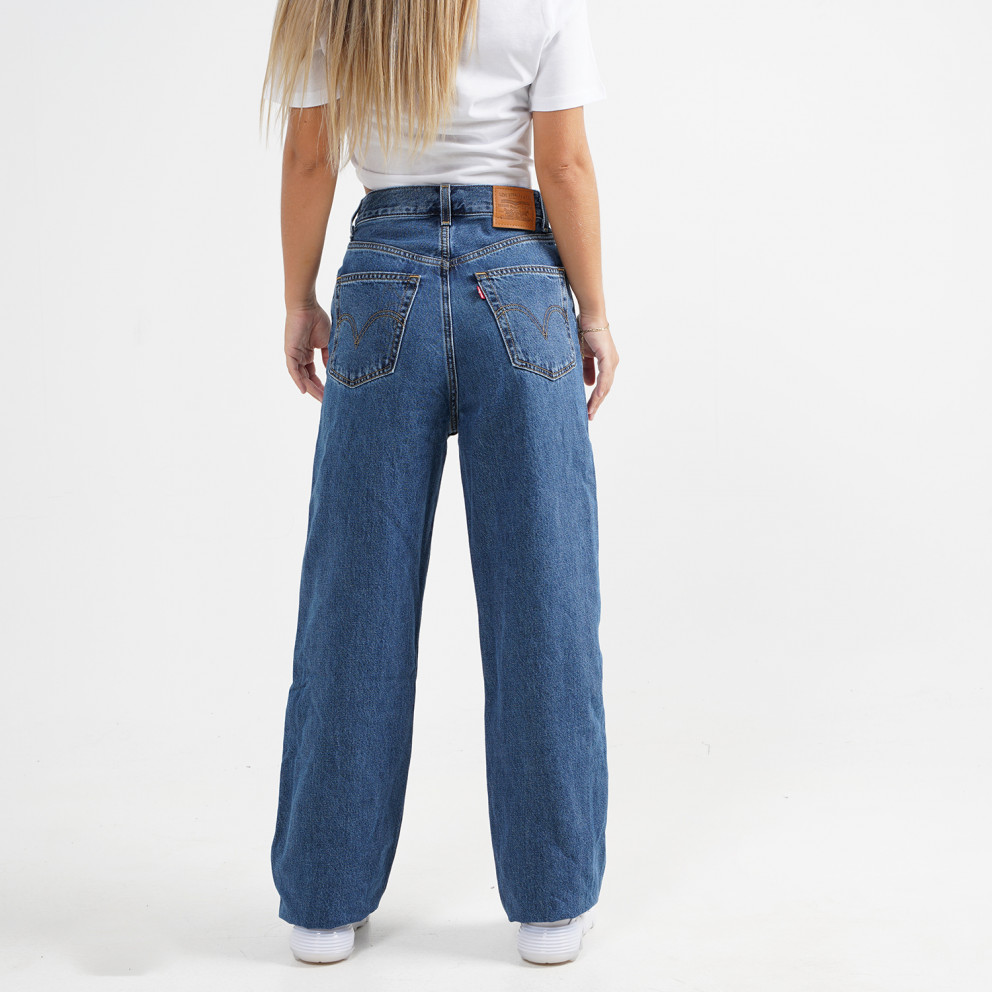 Levis High Loose Lazy Sunday Women's Jeans