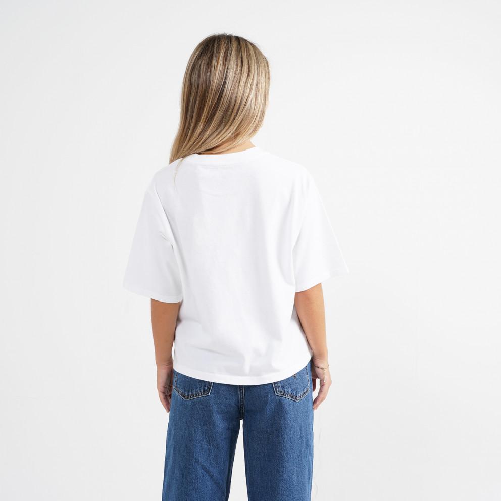 Levi's x Snoopy Graphic Boxy Women's T-Shirt