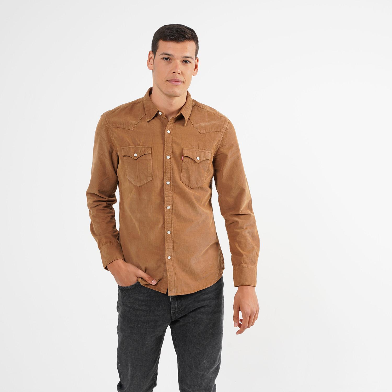 Levis Barstow Western Slim Garment Aνδρικό Πουκάμισο (9000054232_26106)