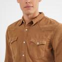 Levis Barstow Western Slim Garment Aνδρικό Πουκάμισο