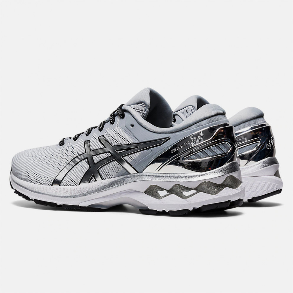 Asics Gel-Kayano 27 Platinum Women's Running Shoes