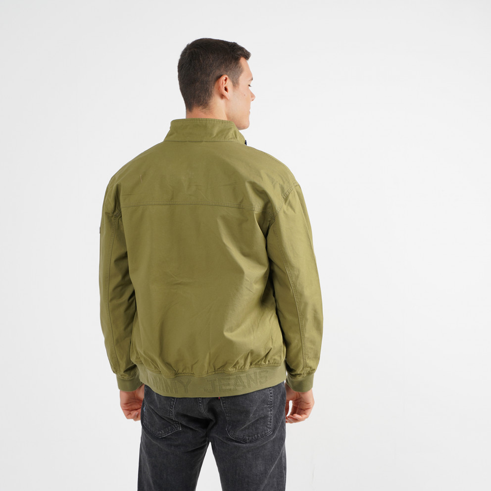 Tommy Jeans Men's Cuffed Jacket