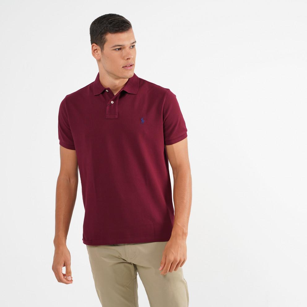 Polo Ralph Lauren Ανδρική Πόλο Μπλούζα