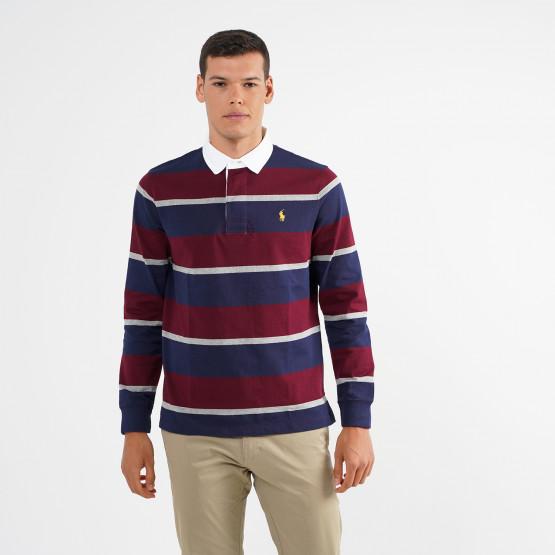 Polo Ralph Lauren Lsrgbycmslm4-Long Sleeve-Knit