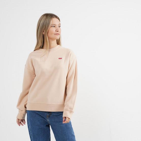 Levi's New Original Crew Women's Sweatshirt