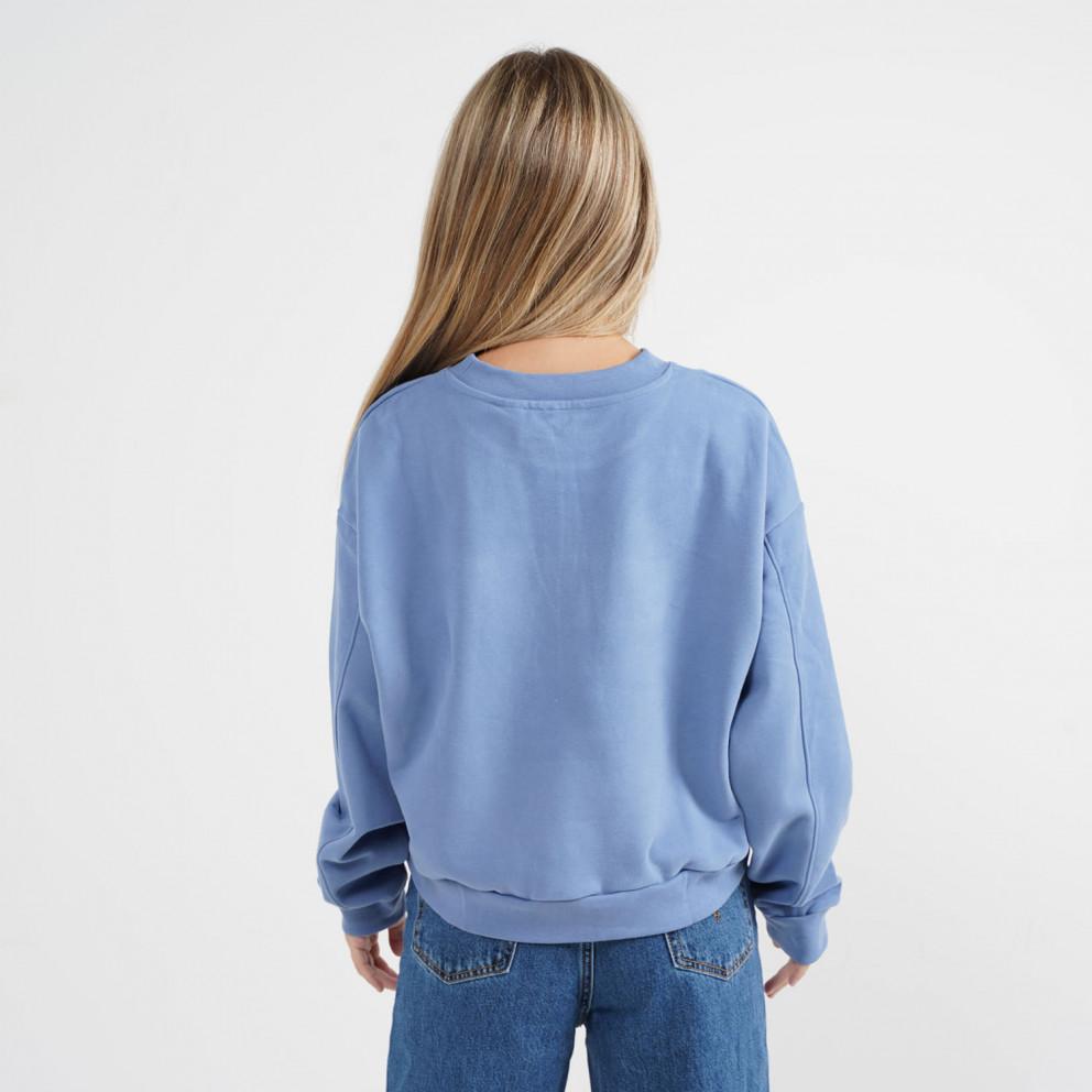 Levi's Graphic Diana Crew Serif Women's Sweatshirt