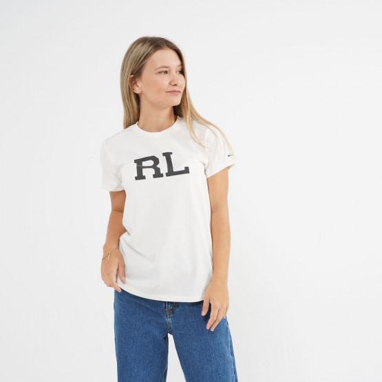 Polo Ralph Lauren Rl Prd Rl T-Short Sleeve-Knit