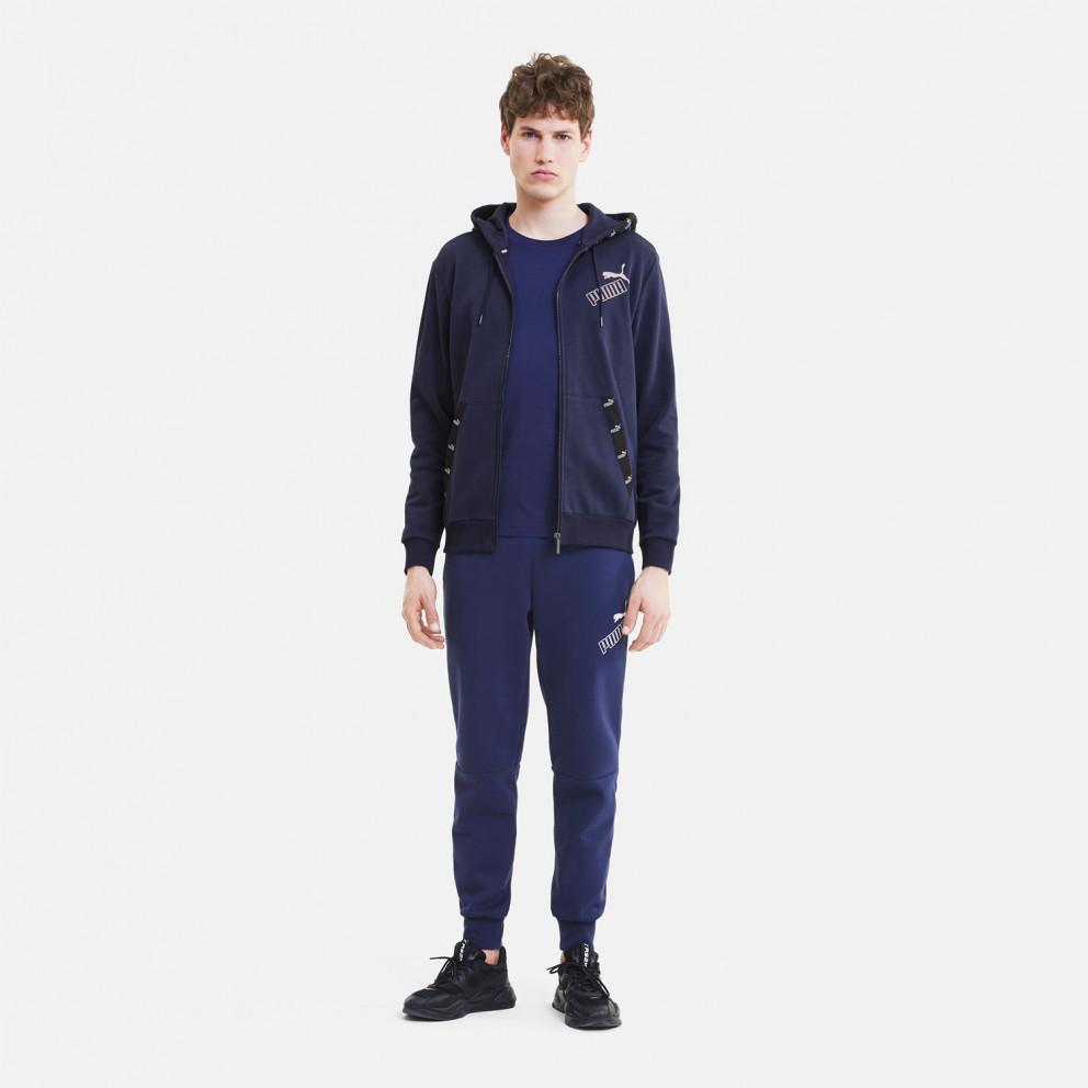 Puma Amplified Men's Jacket with Hood