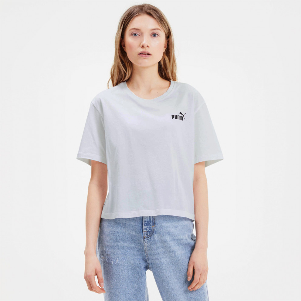 Puma Amplified Women's Tee